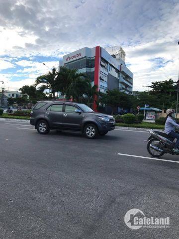 Bán 2 lô MT Hồ Xuân Hương - khu phố du lịch