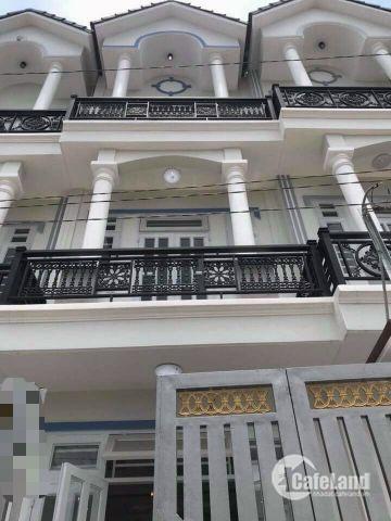 Nhà Mặt tiền Nguyễn Chí Thanh, Quận 10, 8,7 tỷ còn thương lượng