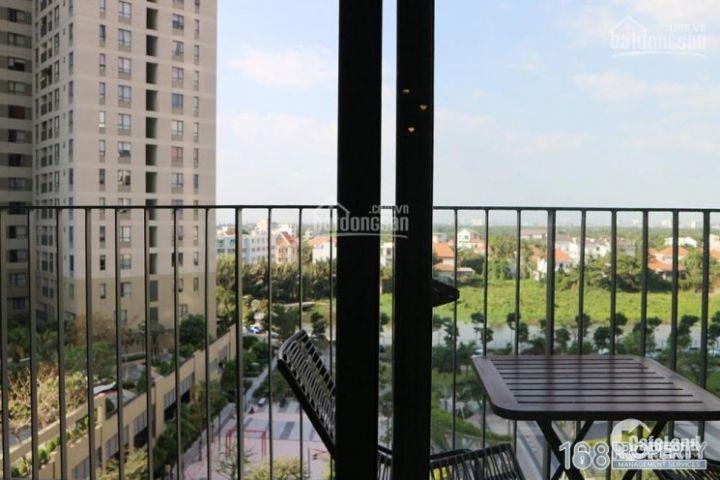 Cho thuê 2PN Masteri Thảo Điền, nội thất cao cấp chỉ 20 triệu(BPQL)/tháng 0971993649