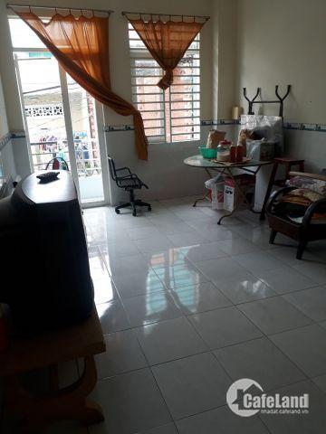 Nhà Quận 06 - Đường Phạm Văn Chí - Thành phố Hồ Chí Minh (SGN43)- Gía 7,5 tỷ