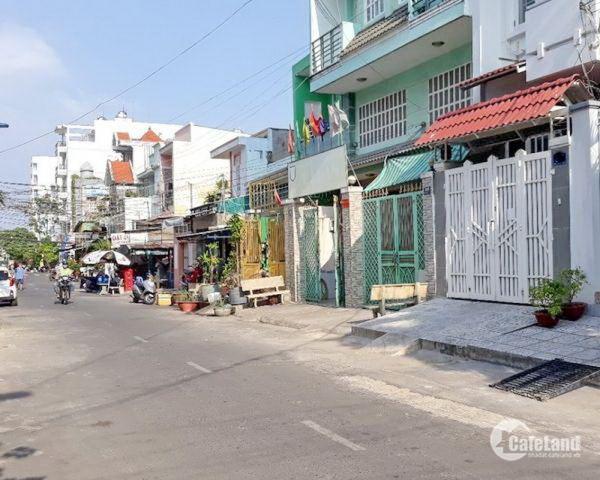 Bán nhà cấp 4 mặt tiền đường số 51 Phường Tân Quy Quận 7