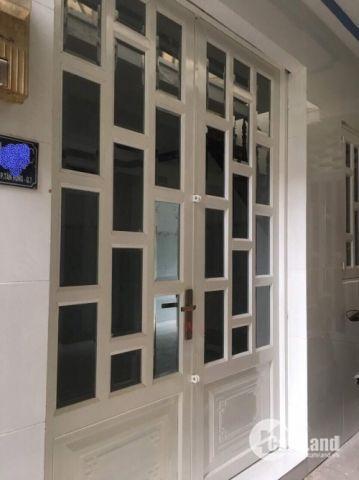 Nhà 1 lầu hẻm 941 Trần Xuân Soạn P.Tân Hưng Q.7. Giá 2.3 tỷ (TL)