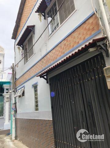 Nhà 1 lầu hẻm 1247 Huỳnh Tấn Phát P Phú Thuận Q7. DT 3x17m, 1.88 tỷ