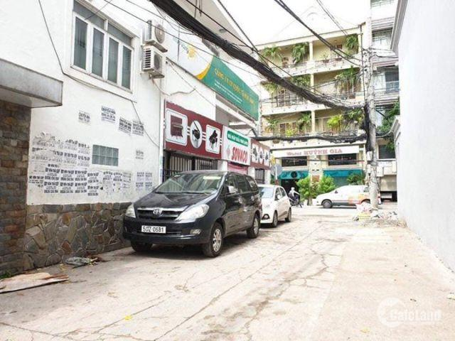 Bán nhà hẻm xe hơi quận Phú Nhuận, bán gấp căn HXH  Chiến Thắng, P.9, Q. Phú Nhuận. LH 0938 497 242