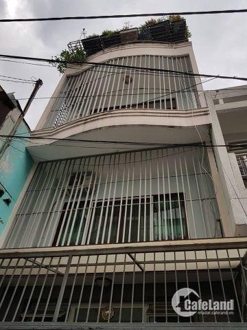 Hàng độc giá shock! đường Chiến Thắng, P9, Phú Nhuận, giá chỉ 4.15 tỷ