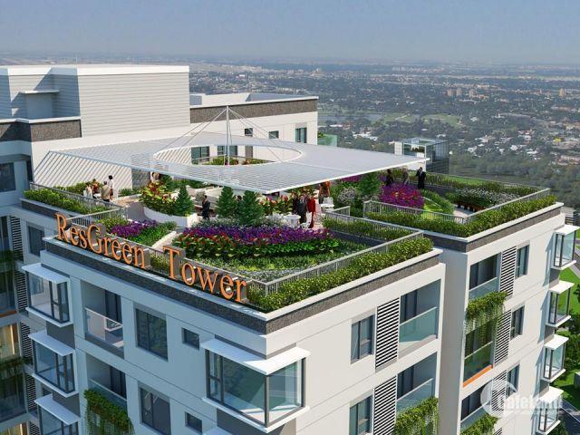 LOA LOA LOA Resgreen Tower tặng ngay 8 chỉ lộc vàng  đầu xuân , lh 0907768006 để được hổ trợ