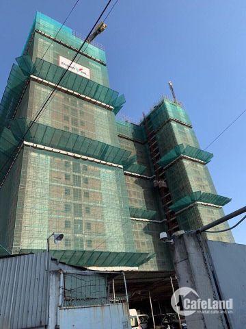 Rổ hàng chuyển nhượng Carillon 7, đã XD tầng 25/27,thanh toán dài hạn,rổ hàng tặng 2năm Phí quản lý
