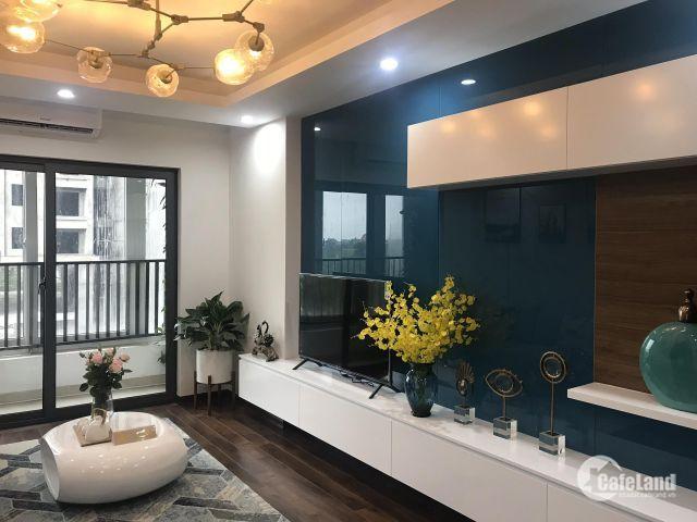 bán căn hộ 2pn sắp vào bàn giao tại chung cư tecco