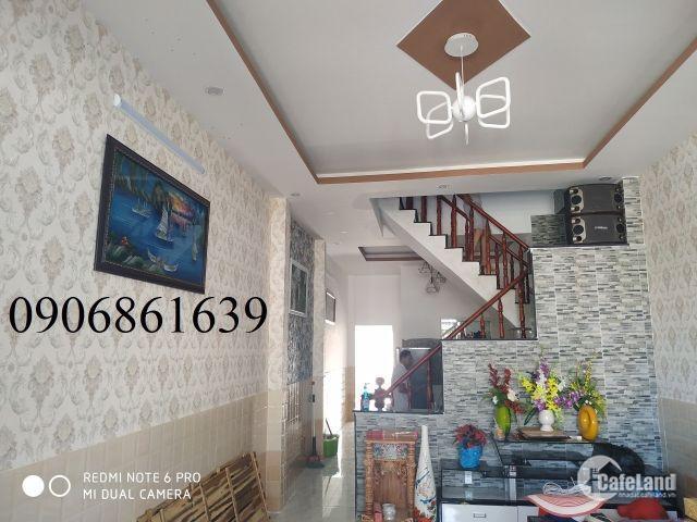 Cần bán nhanh nhà Nguyễn Thị Minh Khai - Phú hòa - Thủ Dầu Một LH: 0906861639