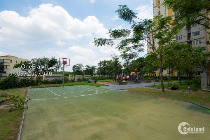 Căn hộ Canary Heights đầu tư cho thuê tốt nhất Bình Dương | F1 ERA Vietnam