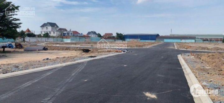 Bán Đất nền Thuận An - Thuận Giao Bình Dương,tt linh hoạt,SHR,khu dân cư sầm uất.0901868915