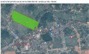 Bán đất nên phân lô trung tâm thị trấn Yên Thế - Giá chỉ từ 8tr/m2 - LH: 0947894889
