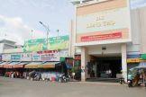Bán gấp 2 lô đất Đối diện chợ Long Thọ đường Hùng Vương , sổ riêng 100%