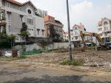 Cần tiền bán gấp 511m2 đất mặt tiền Khu dân cư Him Lam Q7 giá 4,32 tỷ . LH  093 493 6728