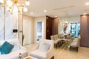 Bán căn hộ đẳng cấp tại Vinhomes giá 6 tỷ đã có sổ hồng 3PN, 2WC, 115m2 liên hệ: 0931.467.772