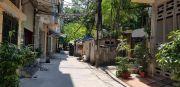 Bán nhà cấp 4 phố Nguyễn Khánh Toàn, PL, ô tô đỗ cửa, 45m 6.5 tỷ