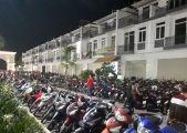 Biệt thự KĐT Phúc An City, Nguyễn Văn Bứa nối dài, DT 6x15, SHR, hỗ trợ vay đến 50% giá trị nhà