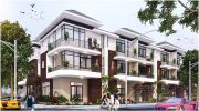 Mở bán 100 căn Nhà Phố thương mại và biệt thự nghỉ dưỡng theo phong cách Châu Âu