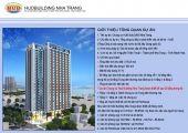 Giá tốt căn hộ chung cư hud building trung tâm tp. nha trang
