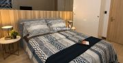 [HOT] căn hộ 1 phòng ngủ, view sông quận 7, Ck 3%, tặng ngay 5 chỉ vàng,