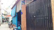 Nhà cấp 4 hẻm 1283 Huỳnh Tấn Phát P.Phú Thuận Q7. Giá 3.7 tỷ (TL)