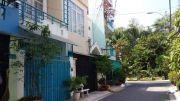 Nhà 1 lầu Q7 mặt tiền đường số 79 P.Tân Quy Đông. Giá 6.9 tỷ (TL)