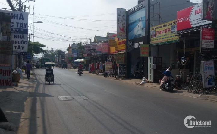 Cho thuê nhà Nguyễn Thái Học S40m2*6t Giá45tr