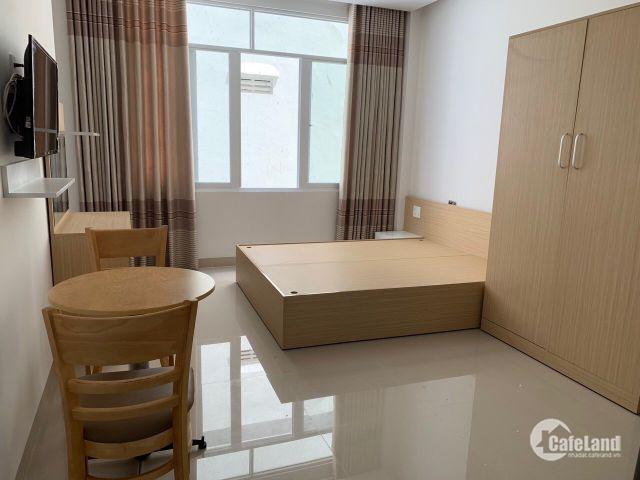 1.Chuyên căn hộ dịch vụ tại Nha Trang, ngắn hạn giá chỉ từ 6tr, nội thất đầy đủ(có bếp)