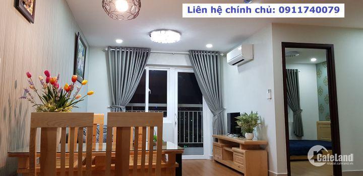 Chính chủ cần cho thuê căn hộ chung cư mới bàn giao, ngay cầu Tham Lương, giáp quận Tân Bình