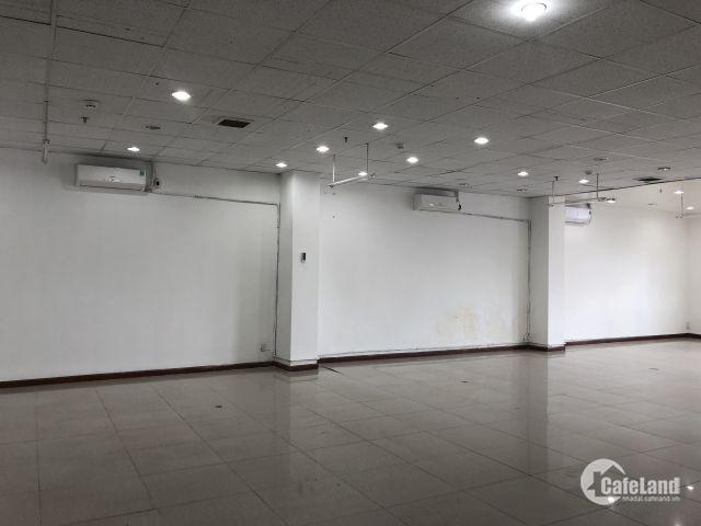 Cho thuê văn phòng mặt tiền Trường Chinh gần ngã tư an sương