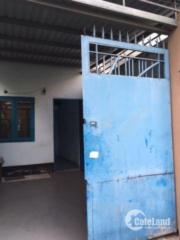 Cho thuê phòng khu Trần Não, p. Bình An, Q2