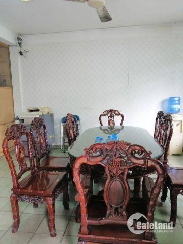 Cho thuê kho Tôn Thất Thuyết, Quận 4, diện tích 600m2, giá 110 nghìn/m2.