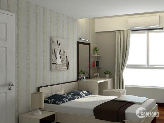 Cho thuê căn hộ Ruby Celadon full nội thất city sát bên Aeon Mall 11 trieu