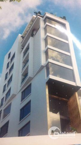 Cho thuê Vp tòa nhà K+ Luxury 98 Vũ Trọng Phụng. Giá từ 10tr