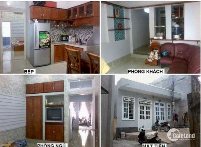 Cho thuê nhà ngay tại trung tâm thành phố Vũng Tàu, full đồ, giá rẻ