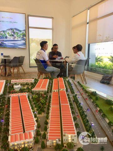 6 nền biệt thự cuối cùng dự án Bà Rịa Citygate 10tr/m2 sổ hồng riêng