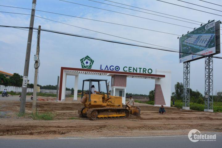 Đất vàng cho nhà đầu tư- MT đường TL 830 (Vành Đai 4) lộ giới 70m