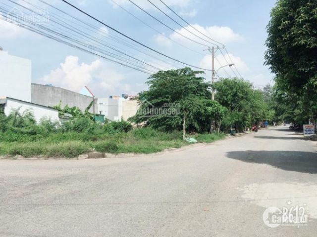 Chuyển nhà nên cần sang lại lô đất khu dân cư Gò Đen, giá chỉ 800 triệu
