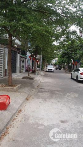 Bán đất đường Bàu Gia Thượng 2 thông ra Trường Chinh, gần bệnh viện đa khoa Cẩm Lệ và ủy ban quận