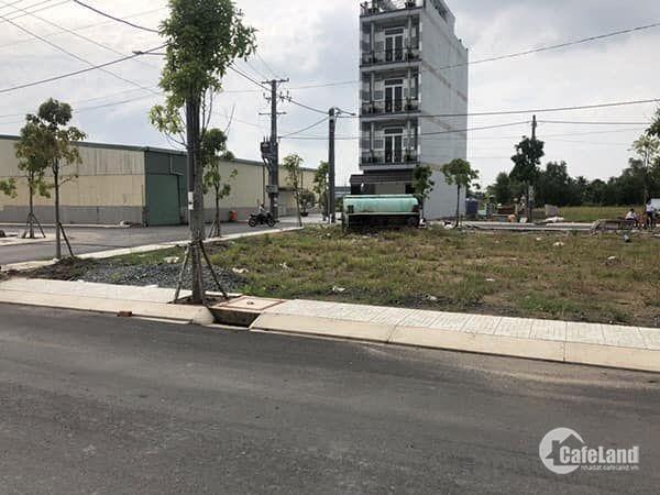 HOT HOT HOT Bán đất thổ cư 100% dự án Phước Vân chỉ 450tr/nền