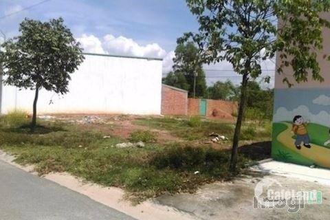 Bán gấp đất chính chủ ngay sát ql13 và 2 dãy nhà trọ thuê kín gần chợ, giá 430tr