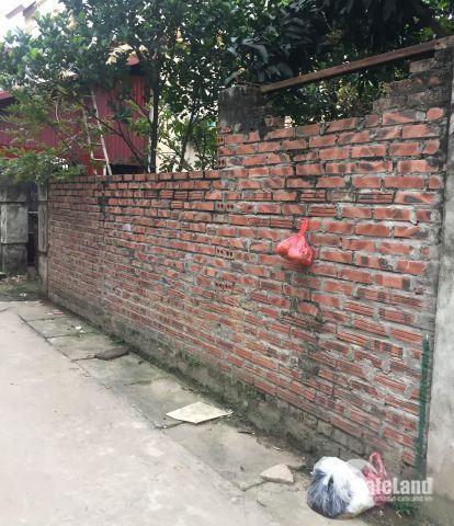 Bán đất TDP An Lạc 48m2 oto vào tận nhà, gần KĐT Garden City