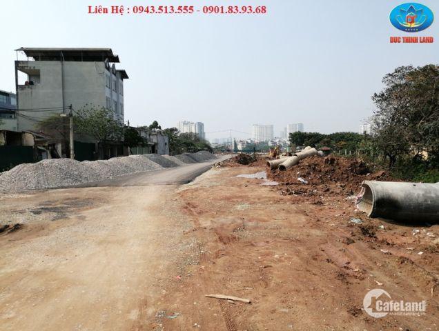 Đất nền KĐTM Đại Kim Định Công vị trí đẹp giá gôc 35 tr/m2