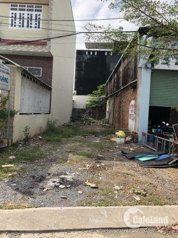 Cần tiền bán gấp nền đất 5X20 trong khu dân cư Hữu Nghị Việt Nhật liền kề bệnh viện Chợ Rẫy CS2 SHR