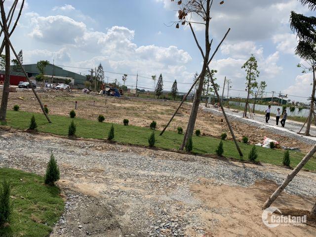 siêu dự án đất thổ cư cơ hội đầu tư cao 0708252525