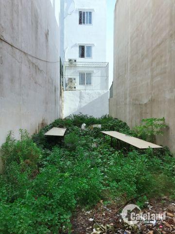 Xem xong rồi gọi!Cần bán đất ngay MT Nguyễn Thị Sáu,SHR,580tr/100m2,XDTD