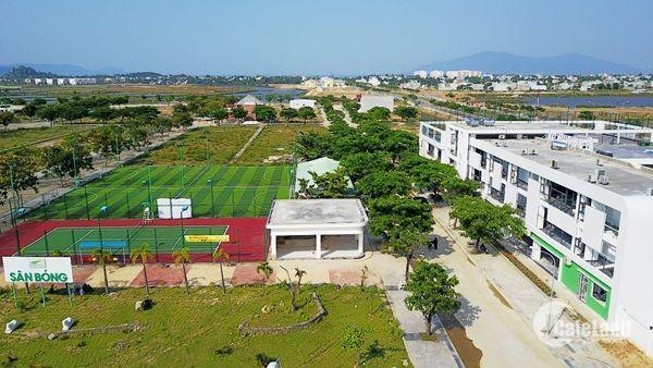 Nhận đặt chỗ tiểu khu C2 và C3 của dự án Homeland Diamond Palace - Golden Hills Đà Nẵng.
