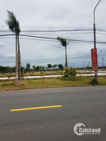 Đất nền mặt tiền đường QL 51 cũ đường rộng 44m