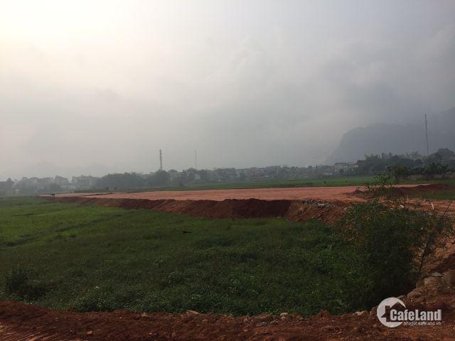 Bán đất phân lô trung tâm thị trấn Yên Thế - Giá chỉ từ 8tr/m2 - hỗ trợ vay tới 70% LH: 0947894889