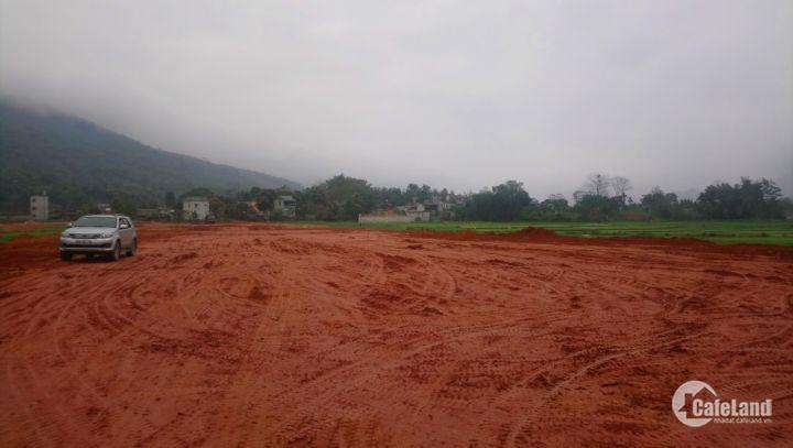 Bán đất nền phân lô khu đô thị TNR Star City Yên Thế - Giá ngoại giao LH: 0947894889